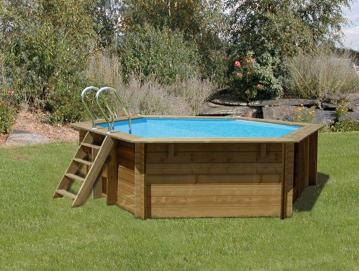 bache piscine blooma