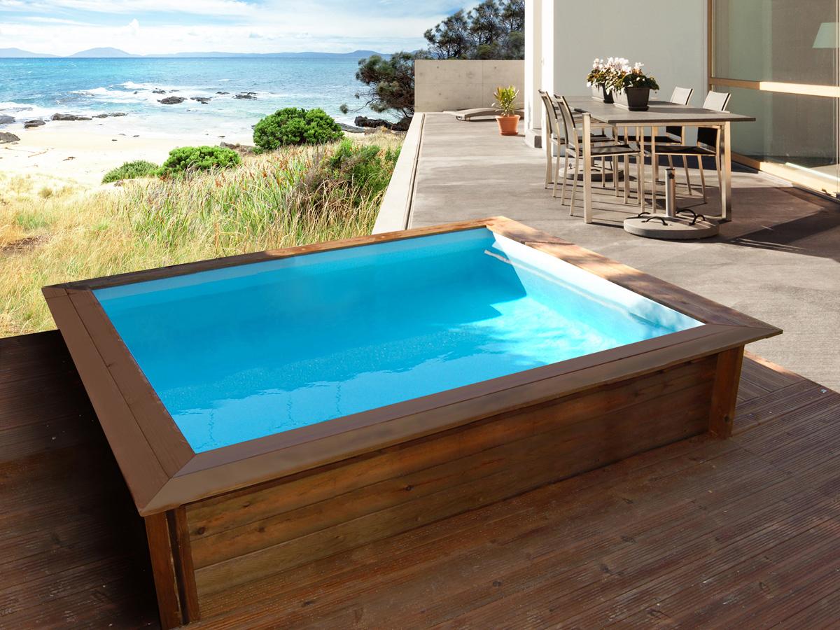 bache piscine carree. Black Bedroom Furniture Sets. Home Design Ideas