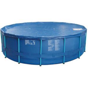 bache piscine carrefour