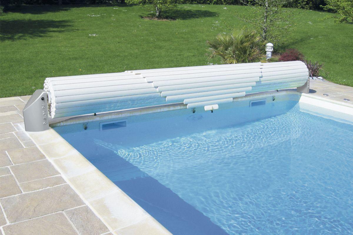 bache piscine cash piscine