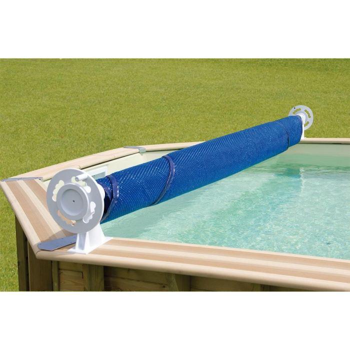 bache piscine cdiscount