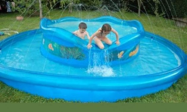 bache piscine decathlon