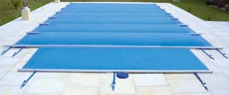 bache piscine desjoyaux. Black Bedroom Furniture Sets. Home Design Ideas