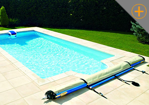bache piscine desjoyaux