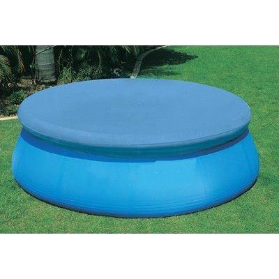 bache piscine diametre 3.66