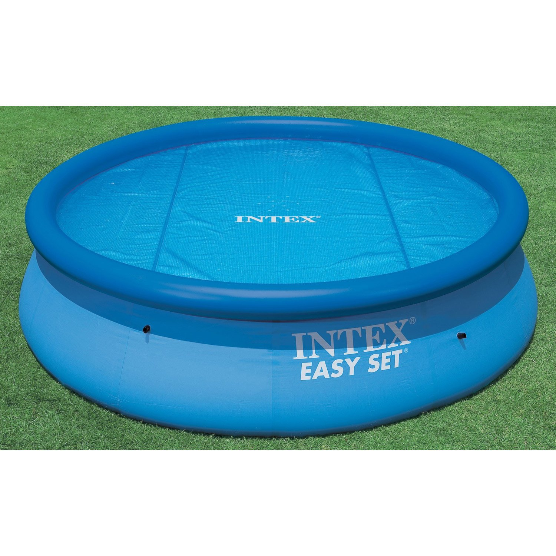 bache piscine diametre 4.57