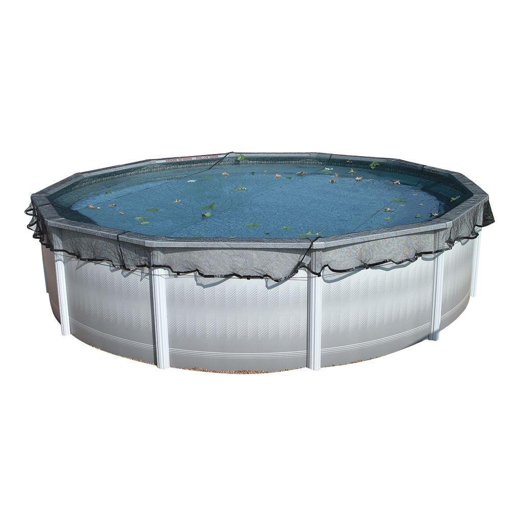bache piscine diametre 4.60