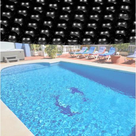 bache piscine diametre 6 m
