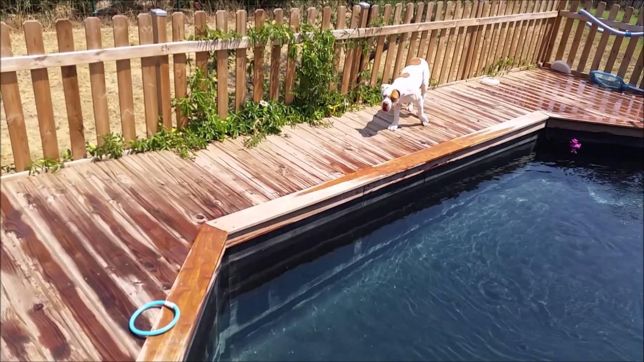 bache piscine epdm