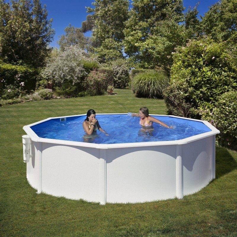 bache piscine fidji