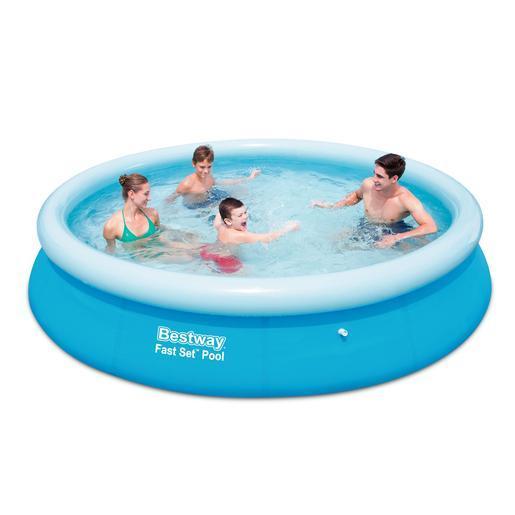 bache piscine foir'fouille