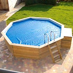 bache piscine gardipool