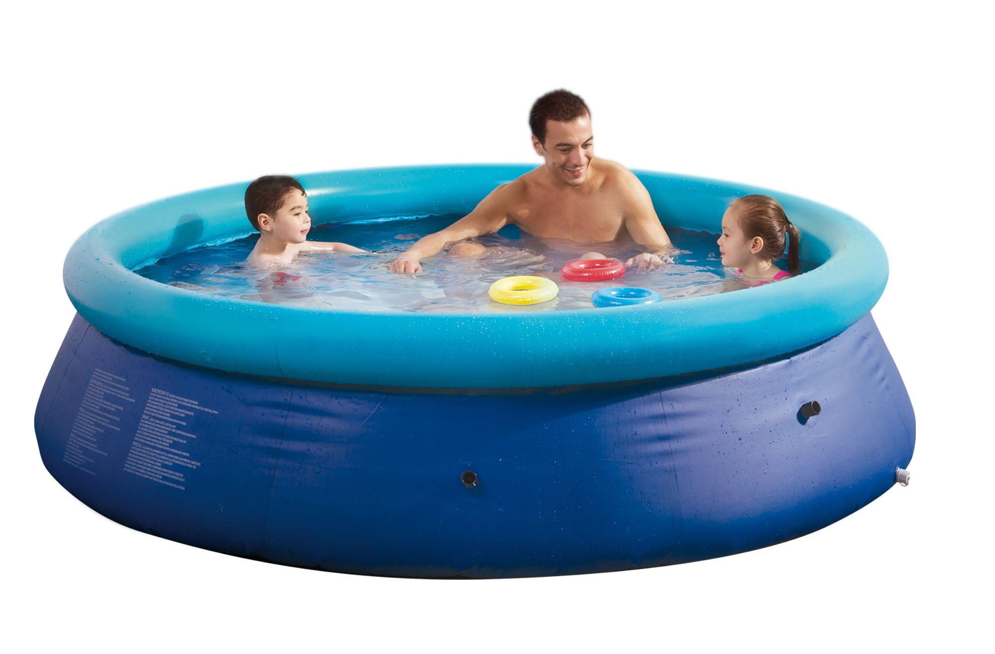 Bache piscine gonflable carrefour - Matela gonflable carrefour ...