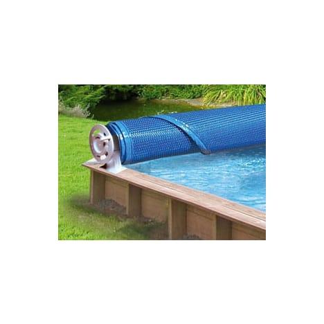 bache piscine habitat et jardin