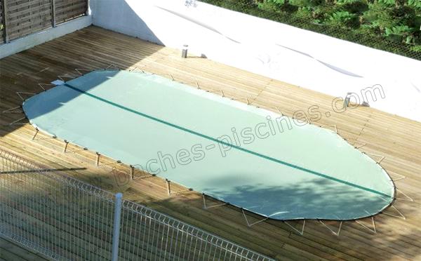 bache piscine hiver 10x5. Black Bedroom Furniture Sets. Home Design Ideas