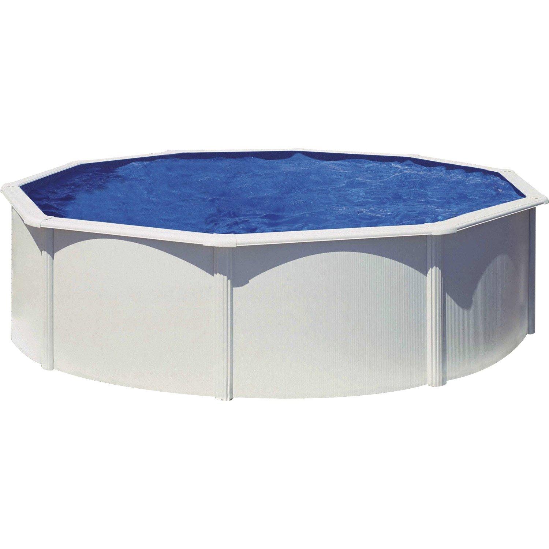 bache piscine hors sol leroy merlin