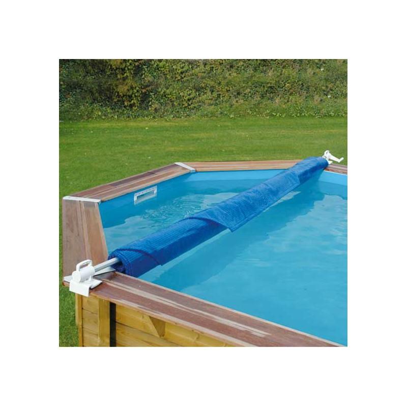 bache piscine hors sol ubbink
