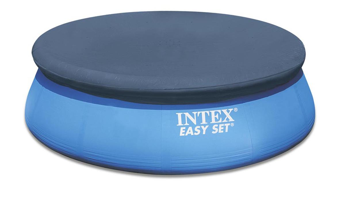 bache piscine intex 3 05m