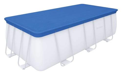 bache piscine intex 4x2