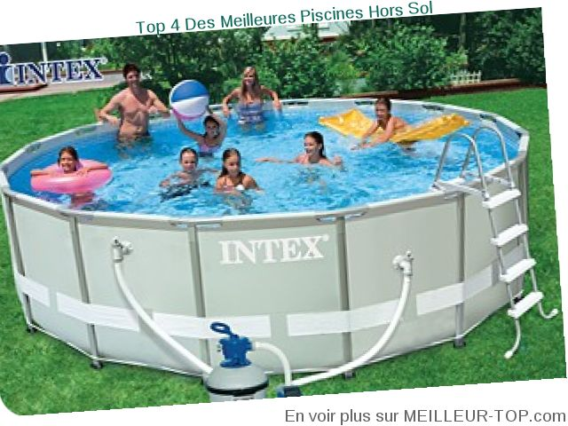 bache piscine intex leroy merlin