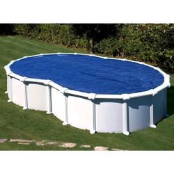 bache piscine la redoute