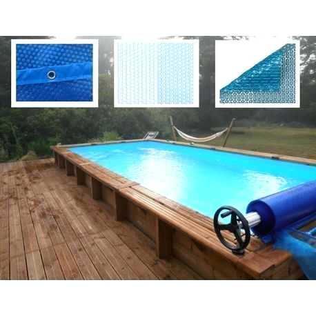 bache piscine laghetto