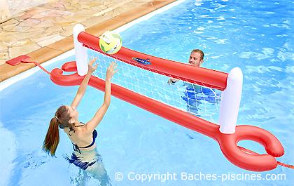 bache piscine neoprene