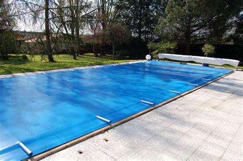 bache piscine nice