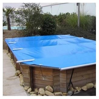 bache piscine nortland