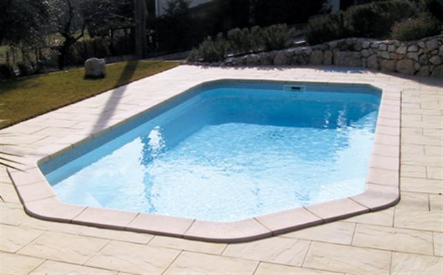 bache piscine opale