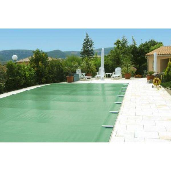 bache piscine quatre saisons