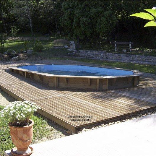 bache piscine rectangulaire leroy merlin