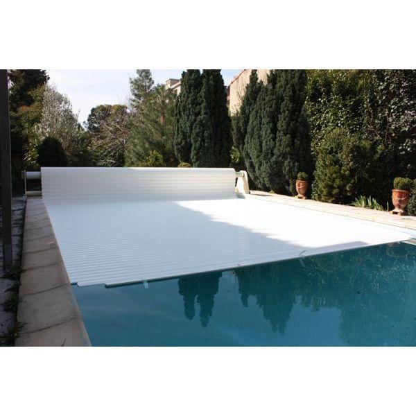 bache piscine securite