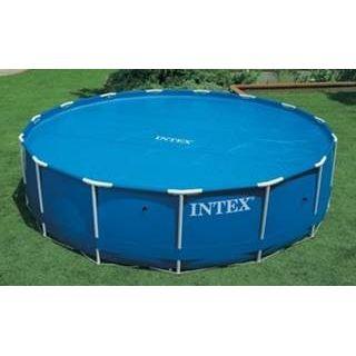 bache piscine tubulaire 3m66