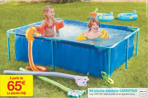popular stores 50% price release date bache piscine tubulaire carrefour