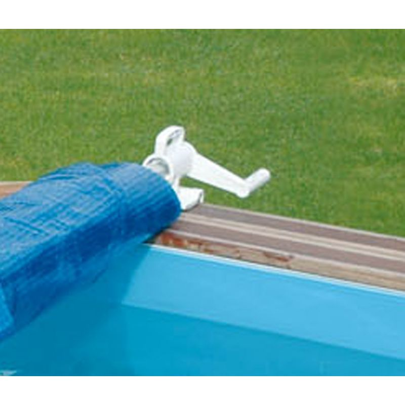 bache piscine ubbink