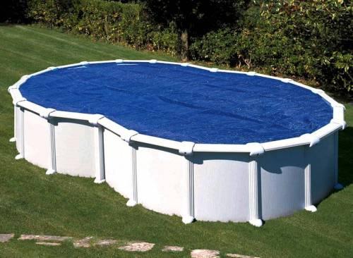 bache piscine varadero