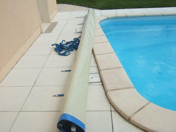 bache piscine vienne