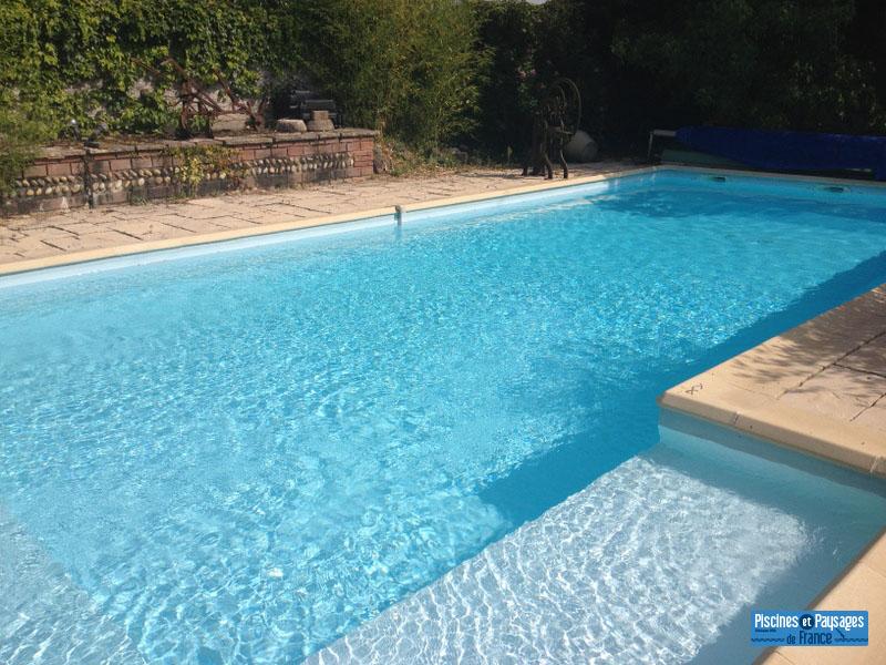 bache piscine villefranche sur saone