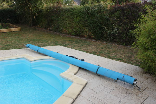 bache piscine walter