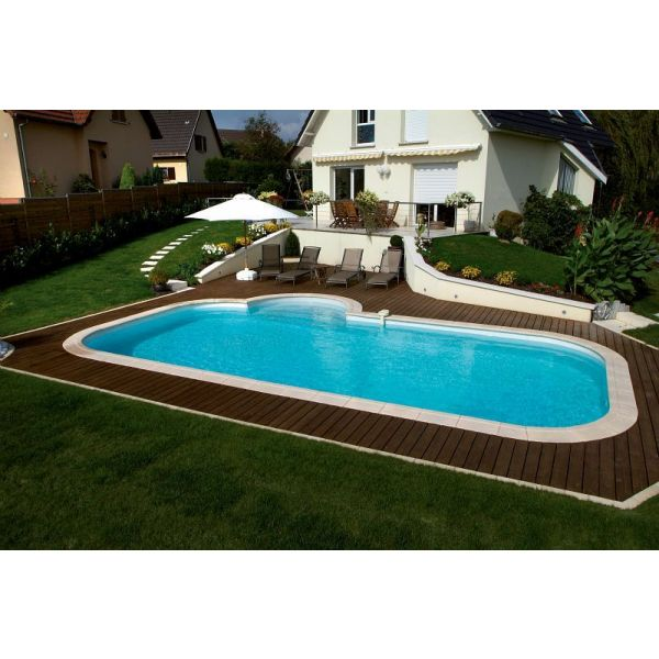 bache piscine waterair barbara