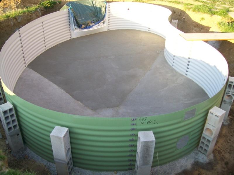 bache piscine waterair celine 8
