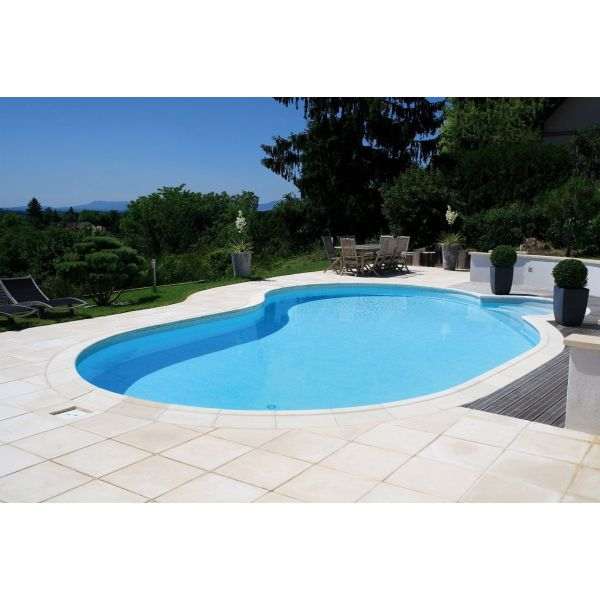 bache piscine waterair claire