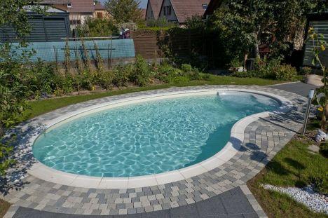 bache piscine waterair eva