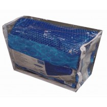 bache piscine weldom