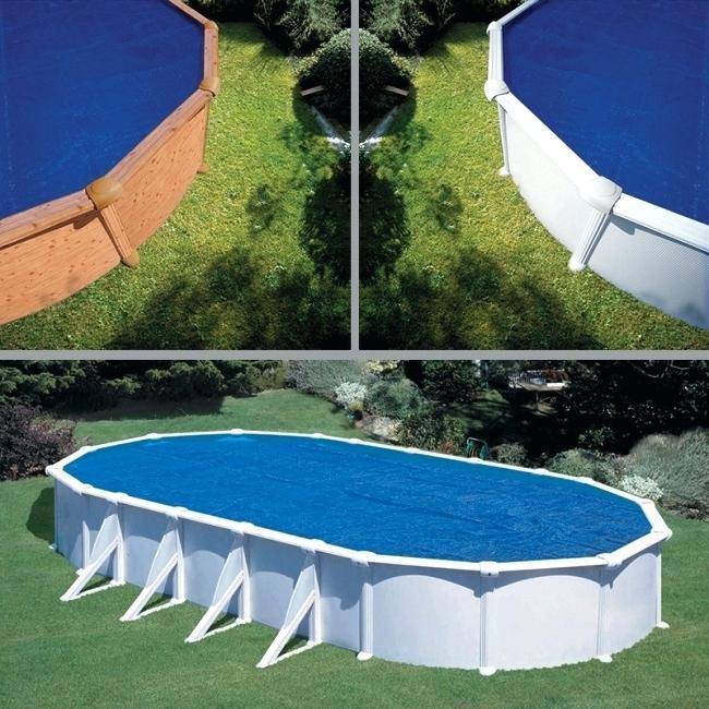 bache piscine zodiac azteck