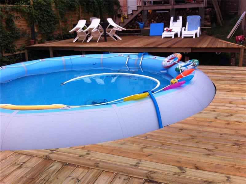 bache piscine zodiac winky