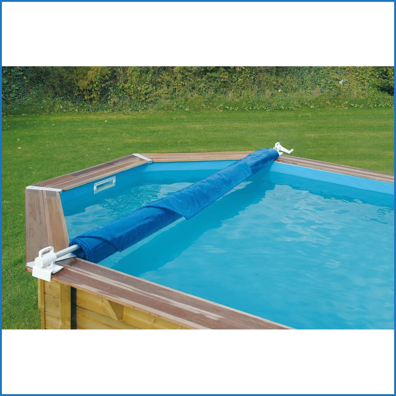bache piscine zyke