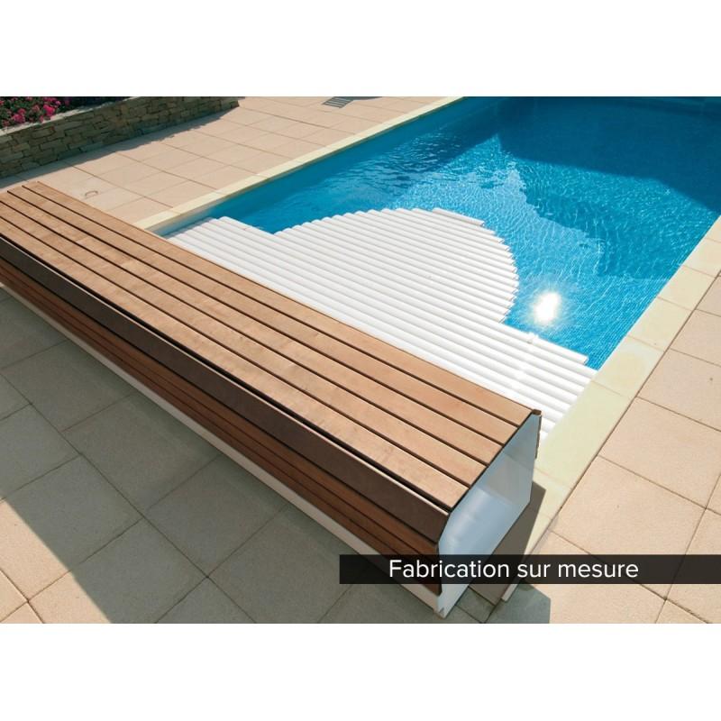 volet piscine abriblue
