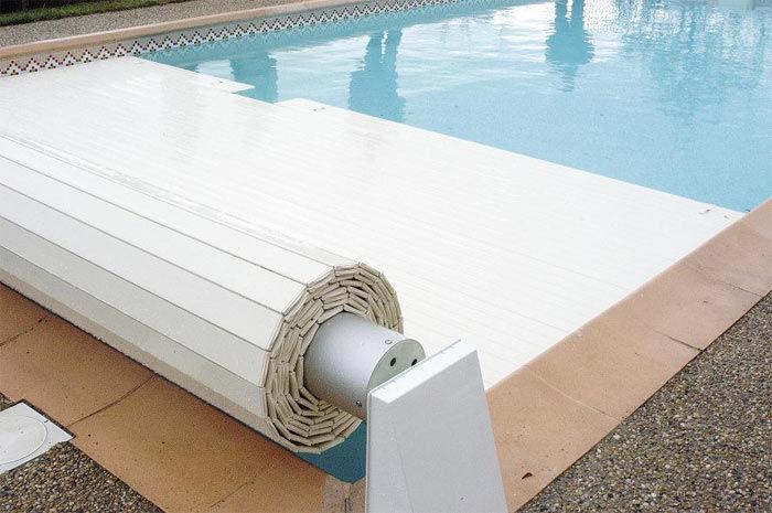 volet piscine aquadeck